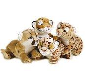 Jaguar Małe dzikie zwierzęta