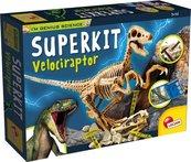 I'm a Genius Kit Velociraptor