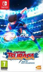 Captain Tsubasa - Rise of new Champions (Switch)