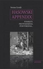 Hasowski Appendix