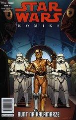 Star Wars Komiks 7 Bunt na Kalamarze