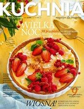 Kuchnia. Magazyn dla smakoszy 1/2020 Wielkanoc. Wydanie Specjalne