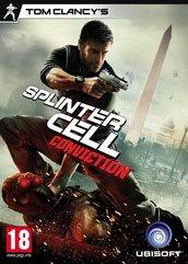 Tom Clancy's Splinter Cell: Conviction (PC) klucz Uplay