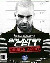 Splinter Cell Double Agent (PC) Klucz