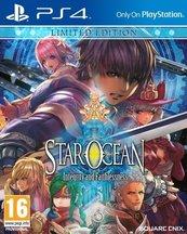 STAR OCEAN: Integrity and Faithlessness Steelbook (PS4)