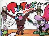 Tytus Romek i Atomek 13 Wyprawa na wyspy Nonsensu