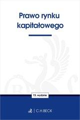 Prawo rynku kapitałowego