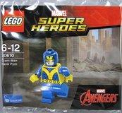 FIGURKA LEGO MARVEL SUPER HEROES