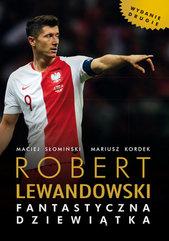 Robert Lewandowski Fantastyczna 9