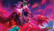 Mata KeyForge: Xenos Bloodshadow