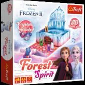Forest Spirit: Frozen II