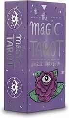 Magic Tarot Amaia Arrazola