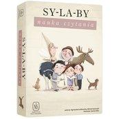 Sylaby: Nauka czytania