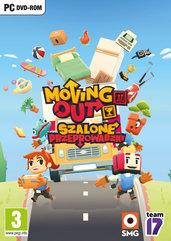 Moving Out - Szalone przeprowadzki (PC) PL