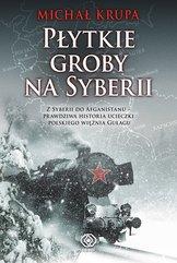 Płytkie groby na Syberii