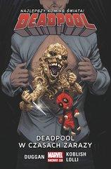 Deadpool – Deadpool w czasach zarazy