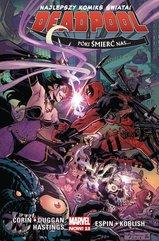 Deadpool T.8 Póki śmierć nas