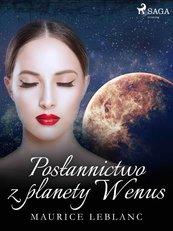 Posłannictwo z planety Wenus