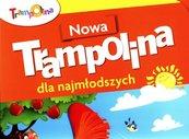 Nowa trampolina dla najmłodszych Teczka