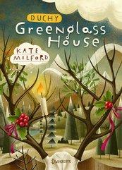 Greenglass House 2 Duchy hotelu Greenglass House Greenglass House, tom 2