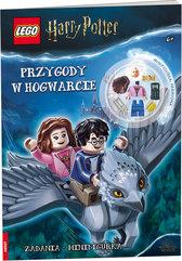 Lego Harry Potter Przygody w Hogwarcie