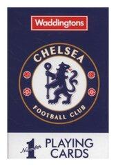 Karty do gry Waddingtons Chelsea FC wersja angielska