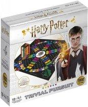 Trivial Pursuit: Harry Potter Deluxe (edycja polska)