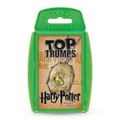 Top Trumps: Harry Potter i Insygnia Śmierci część 1
