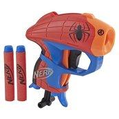 Nerf N-Strike - Wyrzutnia Microshots Marvel Spider-Man