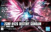 HGCE 1/144 DESTINY GUNDAM