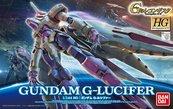HG 1/144 GUNDAM G-LUCIFER
