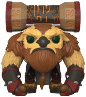 Funko Pop Games: Dota 2 S1 - Earthshaker w/ Totem