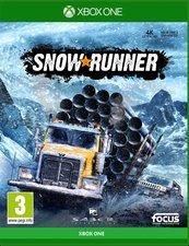 Snowrunner (XOne) PL