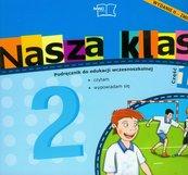 Nasza klasa 2 Podręcznik część 10 Edukacja wczesnoszkolna