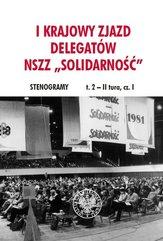 I Krajowy Zjazd Delegatów NSZZ Solidarność