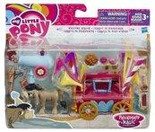 My Little Pony Friendship Magic Zestaw przyjaciół