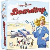 Boarding (gra planszowa)