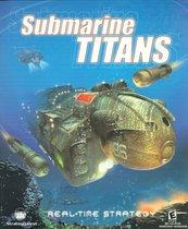 Submarine Titans (PC) Klucz Steam