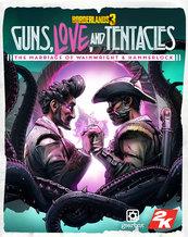 Borderlands 3: Guns, Love, and Tentacles DLC (PC) Steam