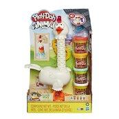 Play-Doh - Ciastolina Farma Kurczak