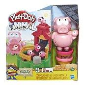 Play-Doh - Ciastolina Farma Błotne Świnki