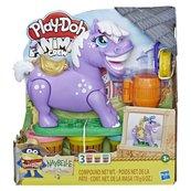 Play-Doh - Ciastolina Farma Kucyk wystawowy Naybelle