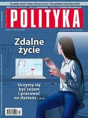 Polityka nr 13/2020