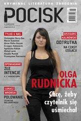 Pocisk Magazyn Literacko-Kryminalny