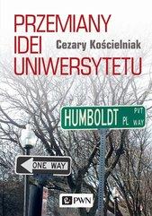 Przemiany idei uniwersytetu