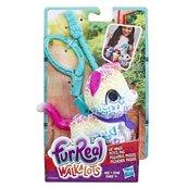FurReal Friends - Mały zwierzak na smyczy Kot w cętki