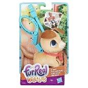 FurReal Friends - Mały zwierzak na smyczy Piesek