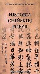 Historia chińskiej poezji