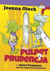 Pulpet i Prudencja dzieci Pompona
