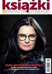 Magazyn Literacki Książki 3/2020